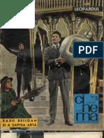 1963 - 05 - Cinema