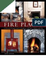 Fire PlacesFire Places