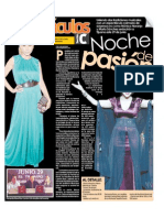 Mónica Naranjo - Frontera - 30.04.13