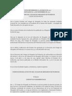 Estatutos Colegio de Abogados Pichincha