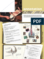 pitt rivers annotation