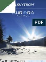Aurora Brochure