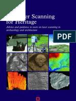 3D Laser Scanning for Heritage