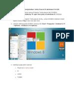 Turbo Pascal 7.1 Di Windows 8 64 Bit