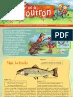 Loutron Truite