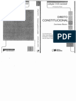 44268778 Colecao OAB Nacional Primeira Fase Vol 09 2009 Russo Luciana Direito Constitucional
