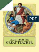 Jesus' stories for children