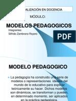Mode Los Pedagogic Osc w 1