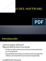 4.Pruebas Del Software