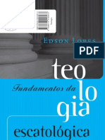 135407523 ISSUU Fundamentos Teologia Escatologica