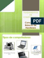 Hadware y Software Verano