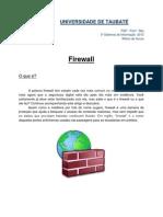 Firewall - Ian