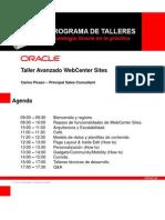 WebCenter Sites Avanzado_v2.ppt