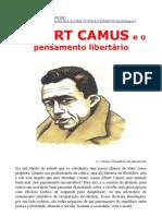 grupo proudhon de besançon__albert camus e o pensamento libertário