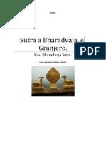 Sutra a Bharadvaja.docx