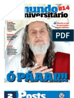 Jornal MundU - Edição 14