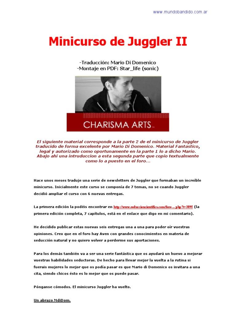 Metodo juggler minicurso vol 2 malvernweather Gallery