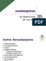 21998125 Benzodiazepines