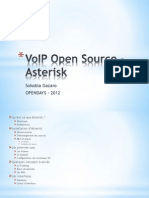 VoIP Open Source - Asterisk
