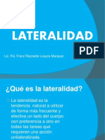 lateralidad-ejemplodeunodeloscontenidosespecficos-120911053428-phpapp02
