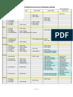 Daftar Smp Rintisan Sekolah Bertaraf Internasional (Smp-rsbi)A