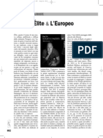 Elite (Amadeus) & L'Europeo (Reviews, 2012) Carlo Alessandro Landini