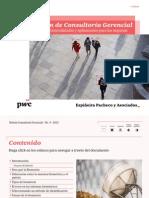 Consultoría Gerencial - Boletín 4 - Biometría