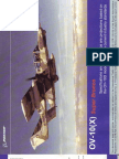 Boeing Ov-10(x) Super Bronco Info Card 2009 01