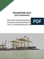 Pelabuhan Uts 1