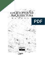 Alfredo Plazola Cisneros - Enciclopedia de Arquitectura Plazola, Volumen 5