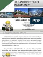 Struktur Dan Konstruksi Bangunan IV