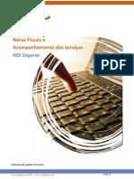 Guia Rápido_Notas Fiscais e AcompServicos_HDI_V2011