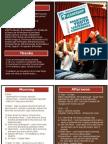 BTFDyLEAD 2013 Program
