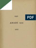 Reclams de Biarn e Gascounhe. - Yéné 1909- N°1 (13e Anade)