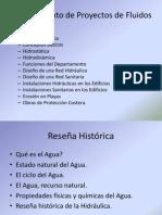 1.-Reseña Historica de la Hidraulica