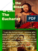 Christ, The Living Bread of Life