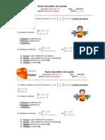 Ftapoio Sistemas de Equac3a7c3b5es