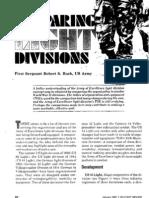 Comparing Light Divisions