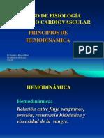 cardiofisiologia #3