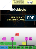 Db 4 Objects