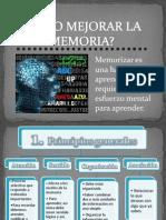 Memoria Humana