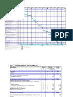 Planification de Projet - Exemple Pratique Avec Excel