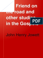 The Friend on the Road and Other Studies