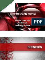 Hipertension Portal Final