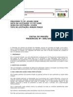 EDITAL DE PREGÃO 009-2008 - AGENCIA PUBLICIDADE-04.07.08.pdf