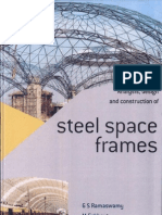 129964889 Analysis Design and Construction of Steel Space Frames