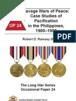 Philippines 1900 02
