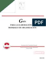 GuIaMOrganizacion