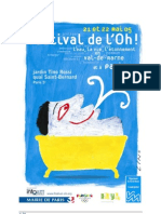 Festival de l'Oh 2005