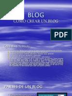 Blog Como Crearlo